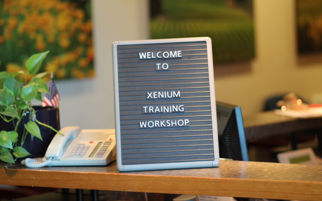 2013 Manager Workshop Schedule Released