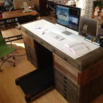 IAP-04: Will a Walking Treadmill Desk Boost Your Productivity at Work?