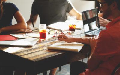 IAP-06: Tips for Building Company Culture
