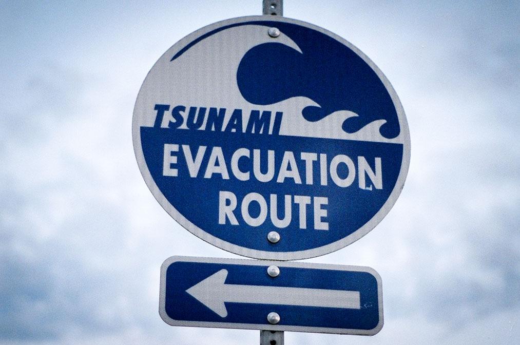 emergency preparedness and oregons looming mega