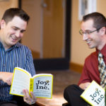 Joy, Inc – How We Built a Workplace People Love – Book Discussion