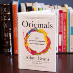 Originals: How Non-Conformists Move the World – Book Discussion