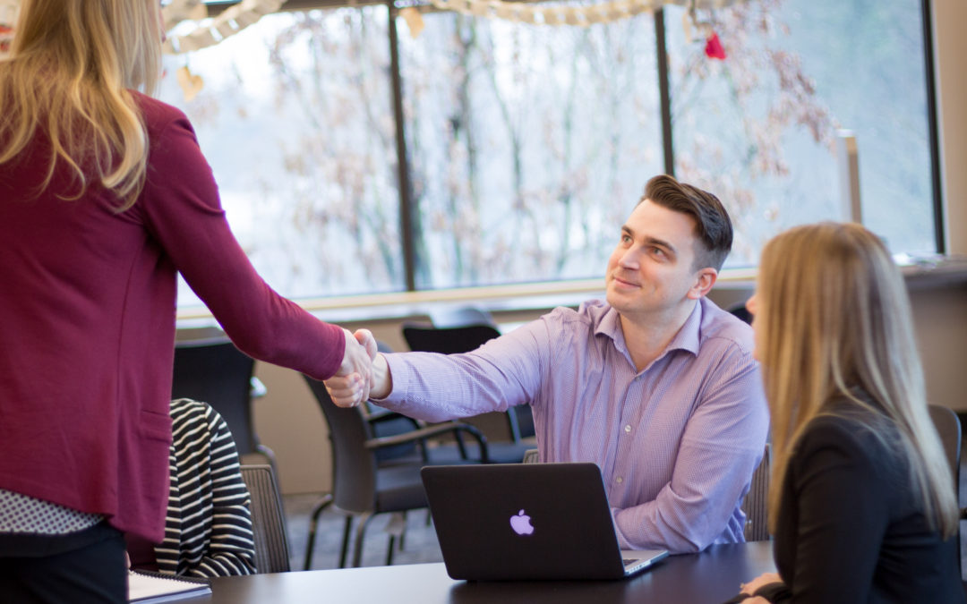 The 3 Pillars of Trust and How to Utilize Them to Strengthen Workplace Culture